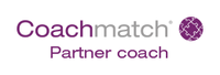 Executive Coaching. coachmatch partner logo